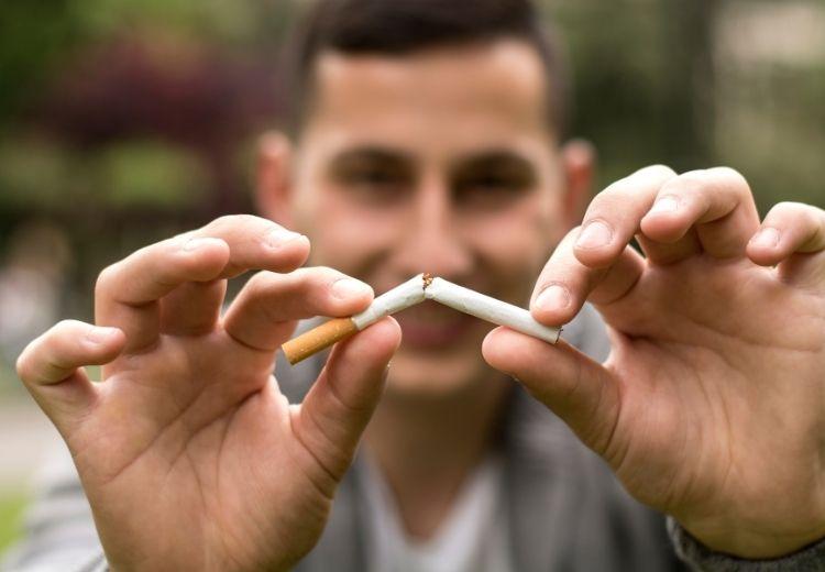 Kouření je významným rizikovým faktorem infarktu myokardu a cévní mozkové příhody