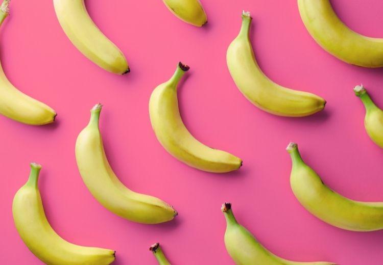L'allergie à la banane existe. Les personnes allergiques au latex doivent être particulièrement prudentes.