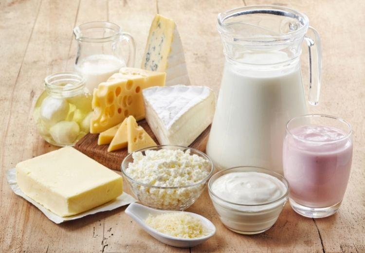 Les produits laitiers ne sont pas la meilleure source de calcium disponible