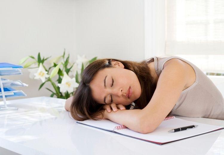 Jedným z príznakov nedostatku železa je chronická únava