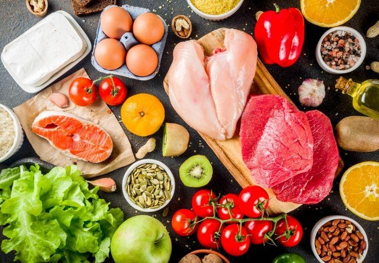 Jednou z příčin nedostatku železa je jeho nedostatečný přísun v potravě nebo jeho zhoršené vstřebávání (malabsorpce)