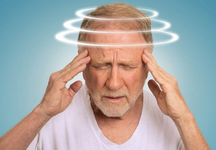 Benígne paroxyzmálne polohové vertigo (BPPV) je jednou z mnohých príčin točenia hlavy