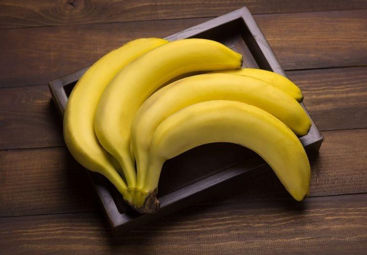 Banány můžete jíst i při cukrovce (diabetu), jen je potřeba to s nimi nepřehánět