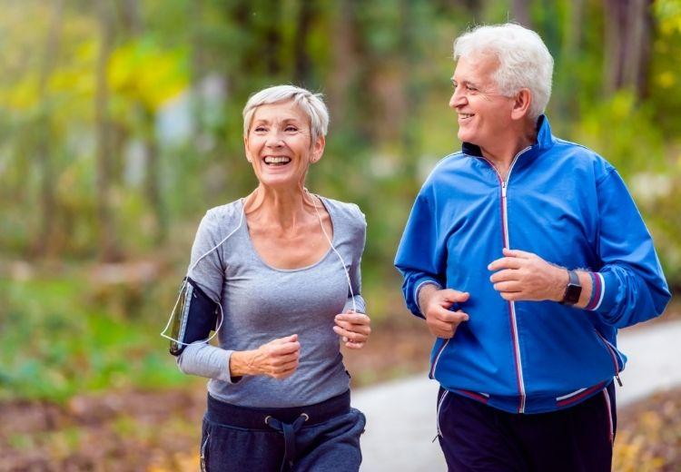 Dostatok pohybu je jedným z najlepších spôsobov prevencie infarktu myokardu