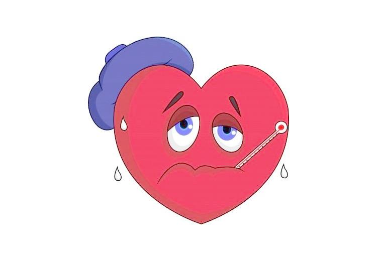 Hypertrofie pravé srdeční komory: příčiny, diagnostika a léčba