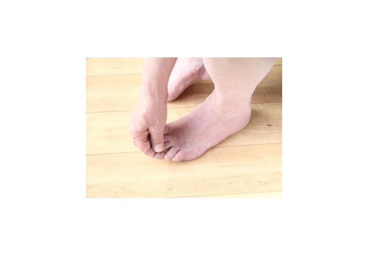 Top 6 Foot and Nail Care Tips For Diabetics