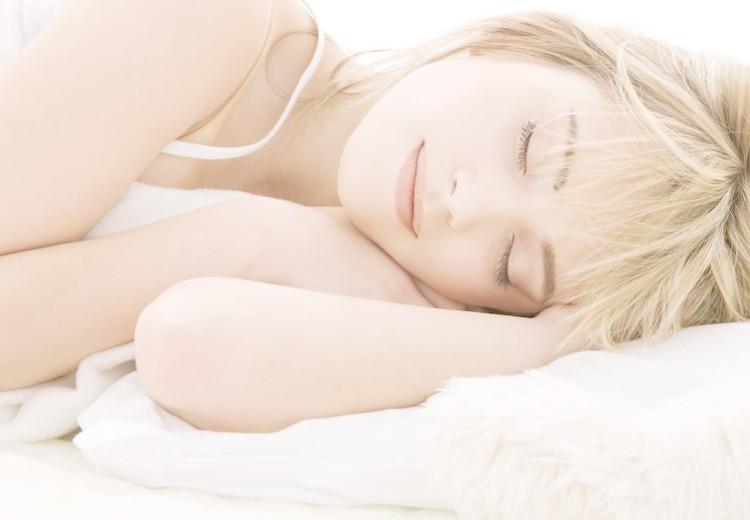 What you should do to sleep like a log again?