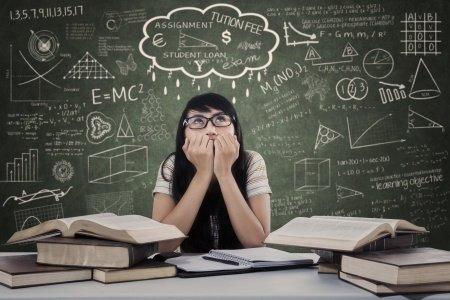 5 způsobů jak se znovu přinutit ke studiu, když se začínáte flákat