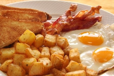 10 Rheumatoid Arthritis (RA) trigger foods you should never eat