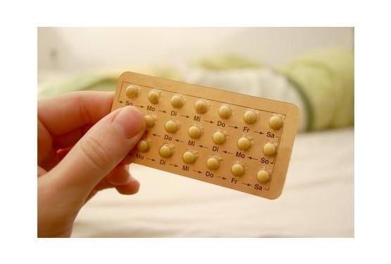 10 myths about birth control