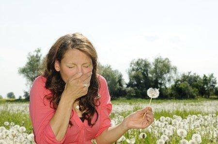 Alergie: příčiny, příznaky, testy, léčba, prevence a komplikace