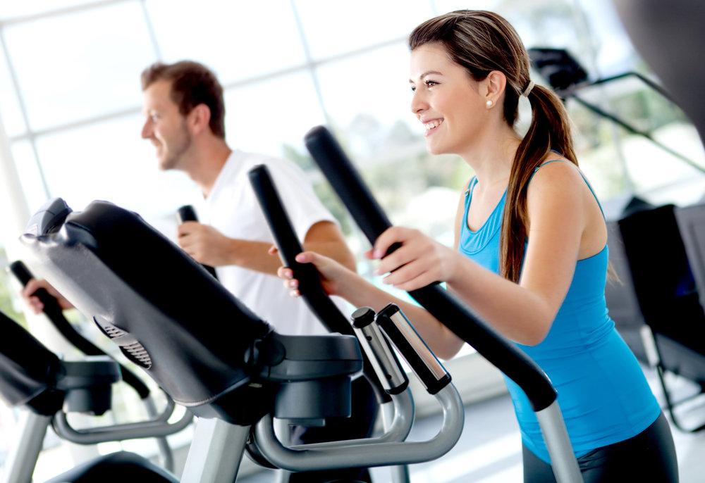 9 detailů, které brání tomu, abyste při cvičení skutečně spálili kalorie