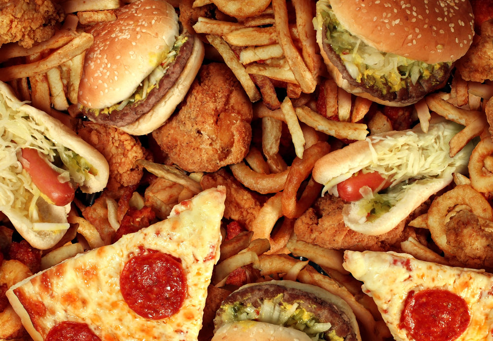 15 most unhealthy foods that can cause pre mature death