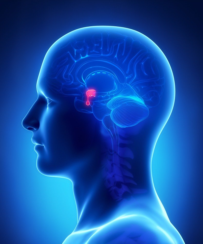 Akromegalie: příčiny, příznaky, diagnostika a léčba
