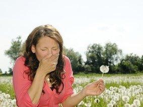 Alergia: príčiny, príznaky, testy, liečba, prevencia a komplikácie