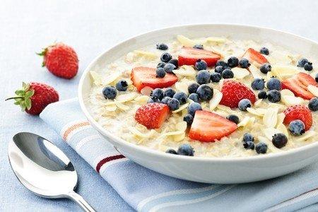 20 potravín, ktoré vám okamžite uľavia od pálenia záhy