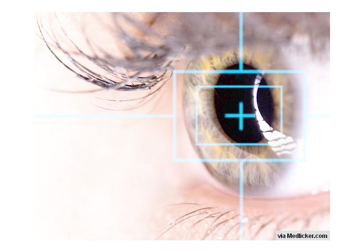 100 zaujímavostí o očiach