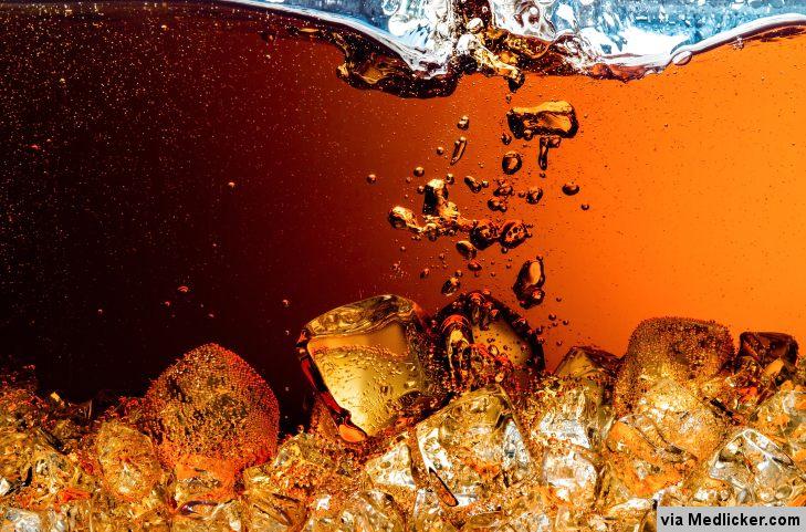 10 bonnes raisons de renoncer au soda