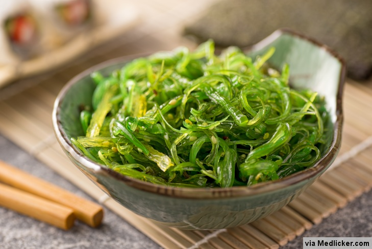 Benefits, Risks and Side Effects of Seaweed Salad