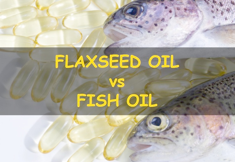 Flaxseed oil vs fish oil: the complete guide