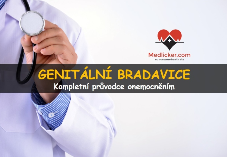 Genitální bradavice (kondylomy): příčiny, příznaky, diagnostika a léčba