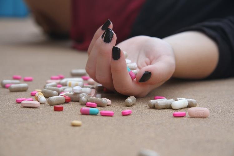 Medical drug overdose